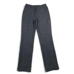 Ralph Lauren Vintage Wool Pants Straight Gray